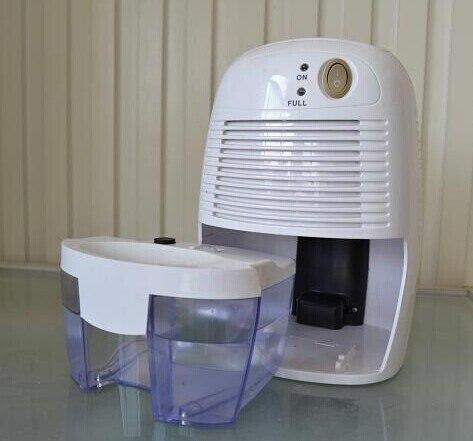 100-240V CRS250 dehumidifier mini dehumidifier psychrograph desktop portable dehumidifer remove water air<br><br>Aliexpress