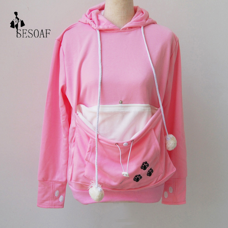 Nice Cat Lovers Hoodie With a kangaroo pocket Nice Cat Lovers Hoodie With a kangaroo pocket HTB1TB7gSpXXXXbLaXXXq6xXFXXXE