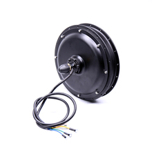 48v 1000w Ebike Brushless Gearless Rear Hub For Electric Bicycle Cycling Diy Conversion Kits(China)