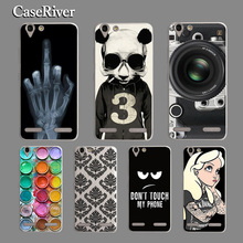 "CaseRiver High Quality Cover For Lenovo Vibe K5 5.0"" Case, Hard Plastic Case For Lenovo K5 Plus / A6020 A 6020 Phone Cases Cover"