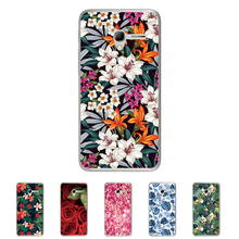 "For Alcatel Pop 3 (5) 5.0"" Solf TPU Silicone Case Mobile Phone Cover Bag Cellphone Housing Shell Skin Mask DIY Customized(China)"