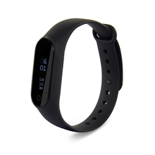 Heart Rate Smart Band Watch Blood Pressure Sleep Monitor Fitness Track Smart Bracelet Sports Smart Wristband Cheaper Smart Band