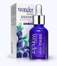 New Blueberry Hyaluronic Acid Liquid Anti Wrinkle Anti Aging Collagen Pure Essence Whitening Moisturizing Skin Care Day Cream