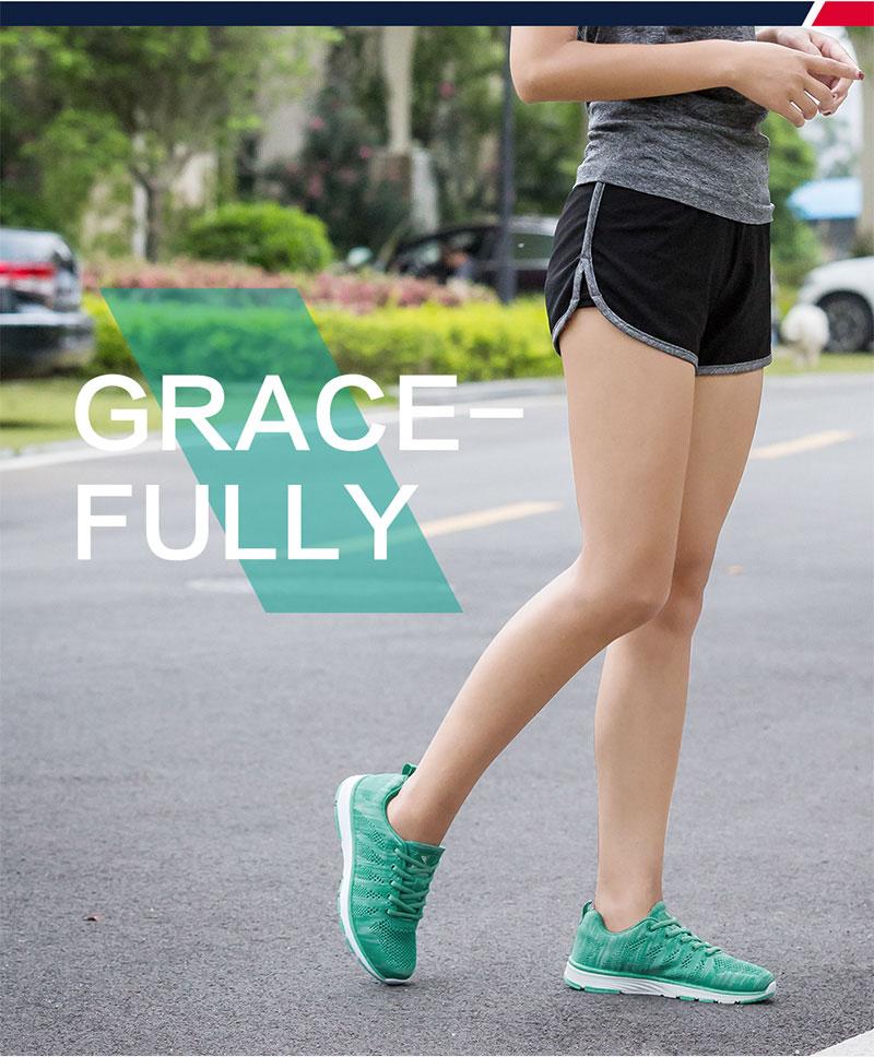 running shoes women sneakers women sport shoes women FANDEI 17 breathable free run zapatillas deporte mujer sneakers for girls 17