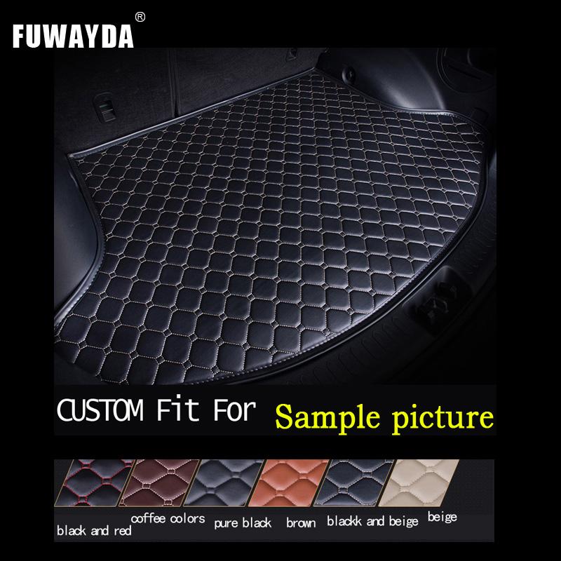 car trunk mat