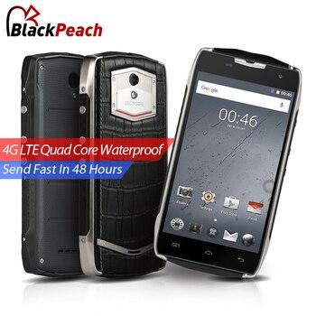 T5 lite 4g mobile phone 5 polegada mtk6735 doogee quad core Android 6.0 2 GB RAM 16 GB ROM 8.0MP 4500 mAh OTG Smartphones À Prova D' Água
