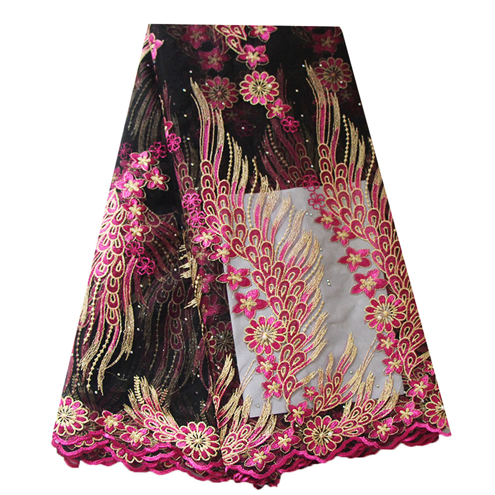 african-lace-fabric-pink