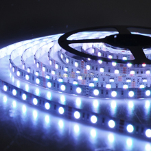 5m 5050 no-waterproof SMD 12V LED strip flexible light 60 led/m,LED decorative light strip