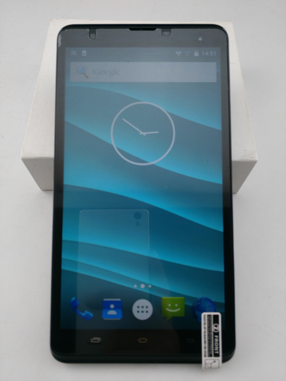 C7S Rugged Tablet PC PDA (16)