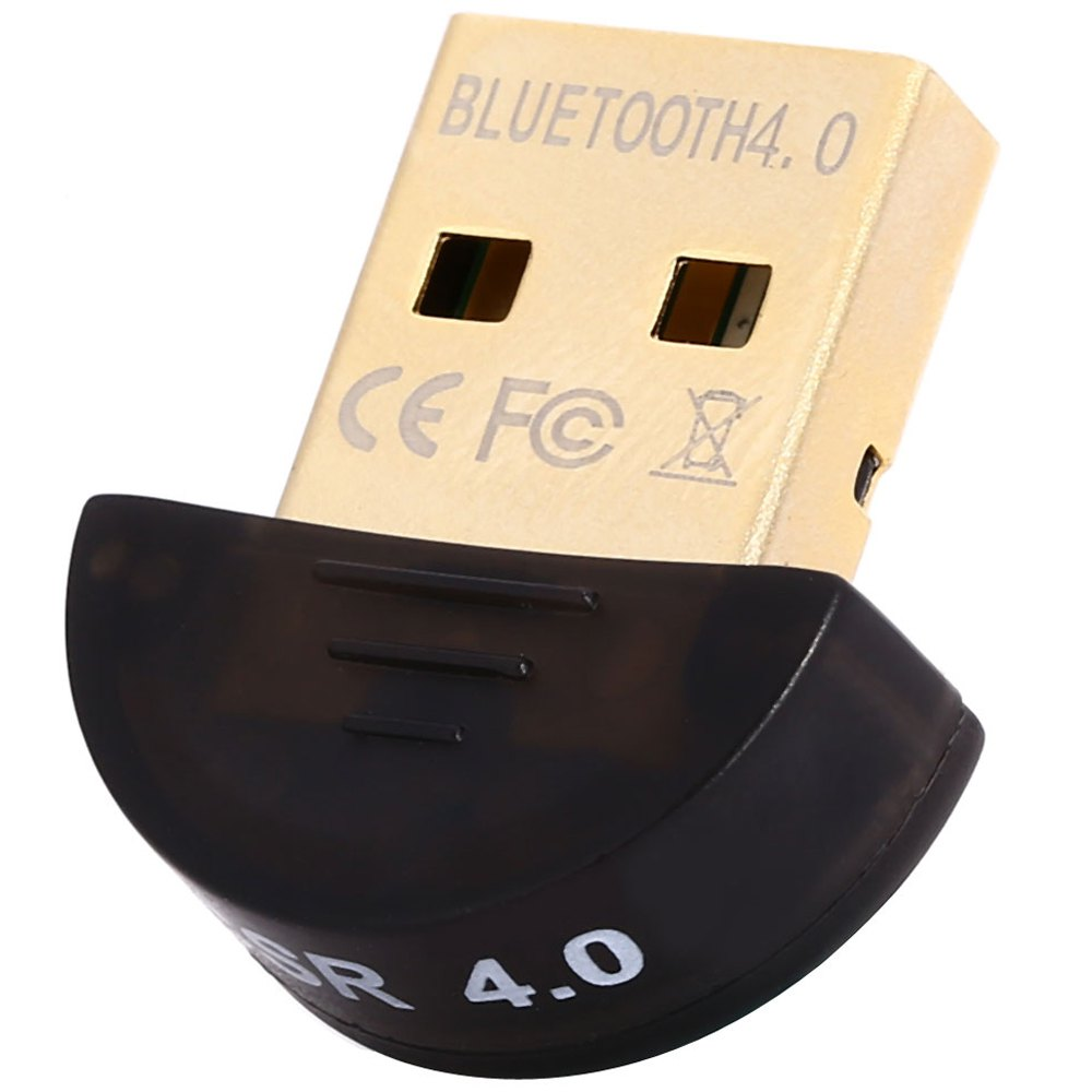 Mini USB CSR 4.0 Bluetooth Adaptor Dual Mode Wirel...