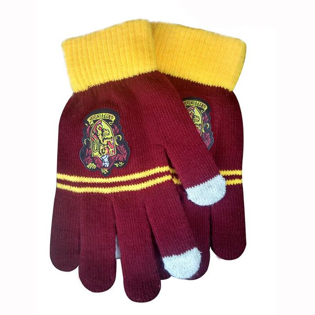 Rękawiczki Harry Potter - rekawiczki, kolekcja-zima-20172018