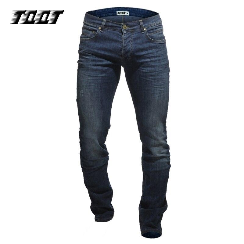 TQQT jeans mens heavyweight jeans plaid full length regular jeans zipper fly dark wash straight fit boot cut jean 5P0603Îäåæäà è àêñåññóàðû<br><br>