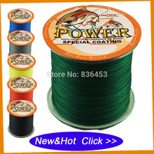 SUPER STRONG Japanese100% PE Braided Fishing line 300m Multifilament Fishing lines 40lb 80lb100lb Best Fishing Line(China)