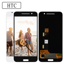 "100% Original 5"" HTC ONE A9 LCD Touch Screen HTC ONE A9 Display Digitizer Assembly Replacement Parts A9W A9T A9D(China)"