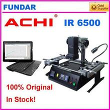 Original factory agent ACHI IR6500 BGA Rework Station for PCB Motherboard Repair Upgrade from IR6000 IR9000(China)