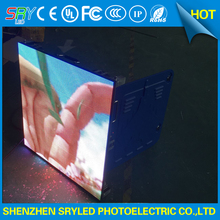 High refresh rate bar club dj booth P5 series rgb indoor rental led display(China)