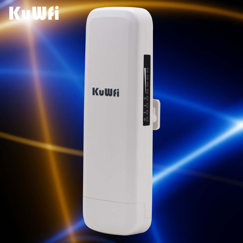 3KM Long Range Outdoor CPE WIFI Router 2.4GHz 300Mbps Wireless AP WIFI Repeater Access Point WIFI Extender Bridge Client Router<br><br>Aliexpress