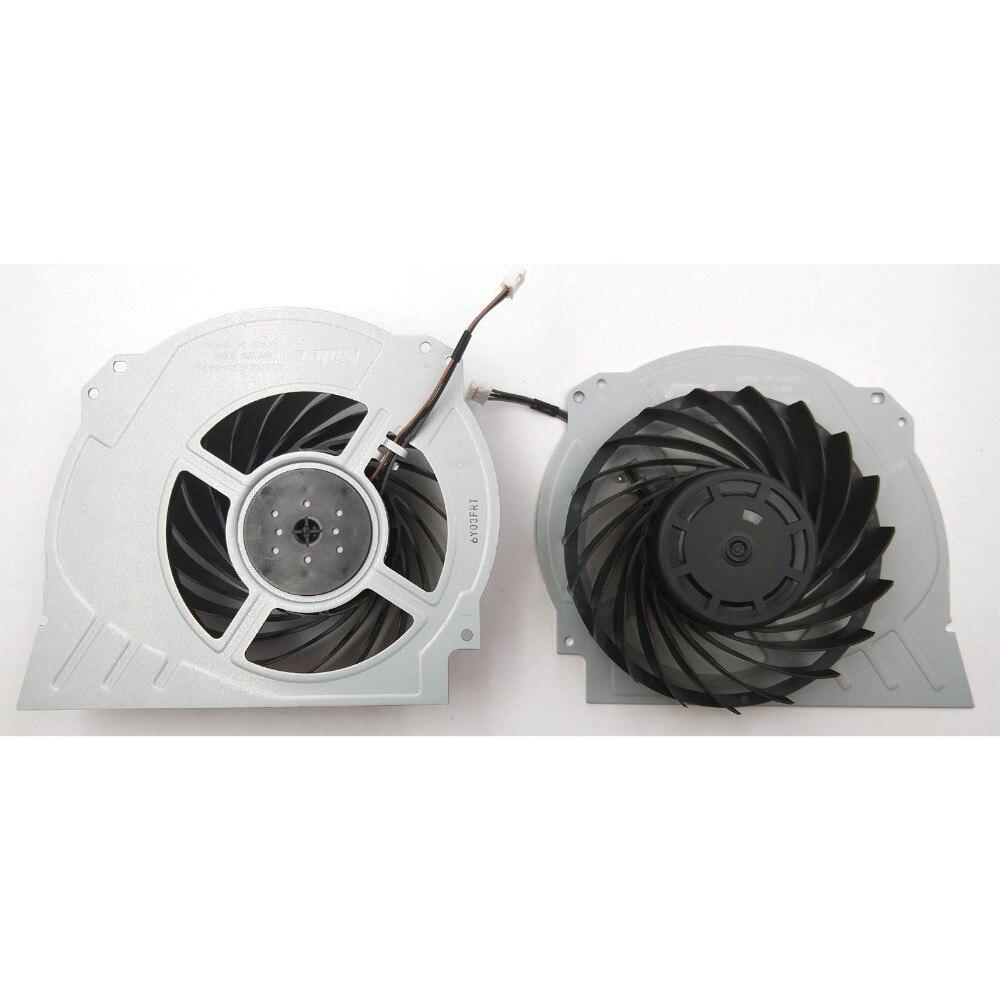 Internal Fan G95C12MS1AJ-56J14 12VDC 2.10A for Sony PlayStation 4 PS4 Pro