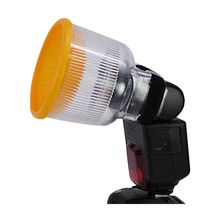 Buy Flash Diffuser Canon 420EX 430EX 550EX 580EX 580EX II 600EX Nikon SB600 SB700 SB800 SB900 SB910 Sony HVL-F42AM HVL-F43AM for $7.89 in AliExpress store
