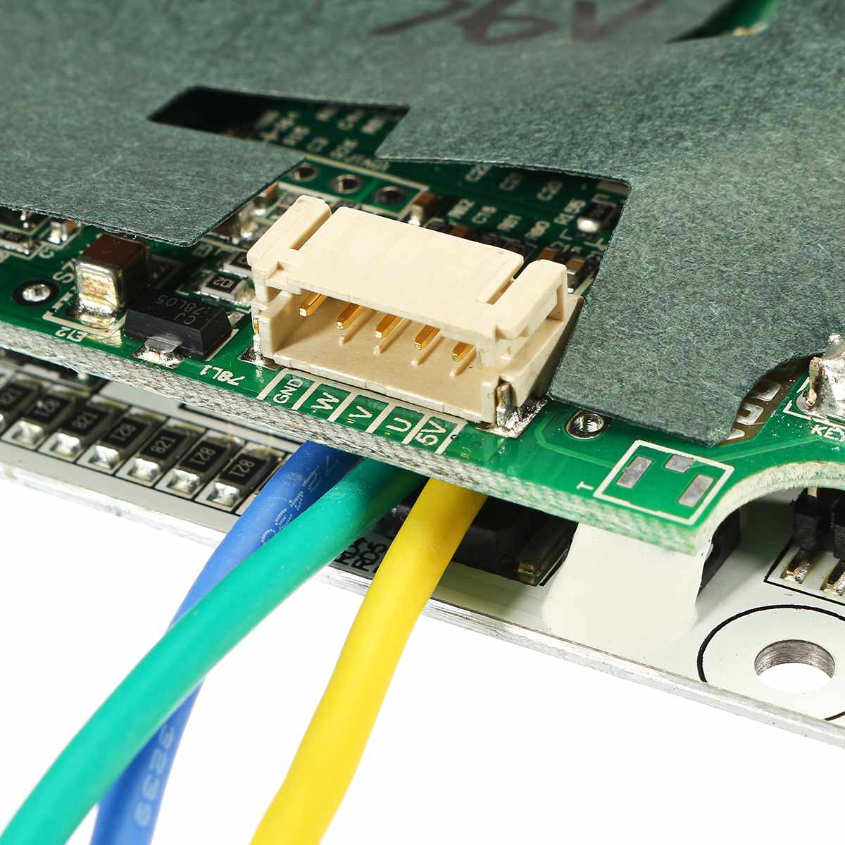 24/36V Single Belt Motor Electric Skateboard Controller Longboard ESC Substitute Parts Scooter Mainboard Instrument Tools 45