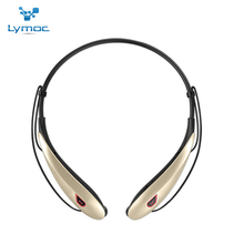 LYMOC Y98 Neckband Stereo Headsets Sport Bluetooth Wireless Earphone V4.1 Running Music Phone Headphones Handfree for Phone