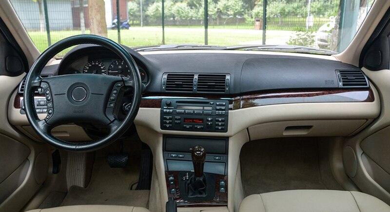 BMW E46 1