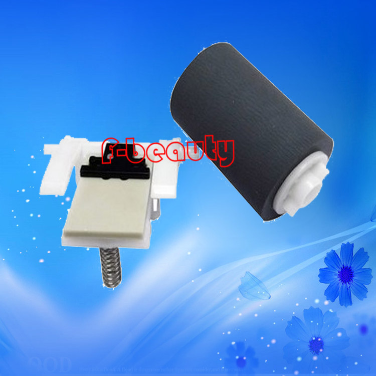 Original New Pickup Roller and separation pad Compatible For Canon L100 L120 L140 L160 <br><br>Aliexpress
