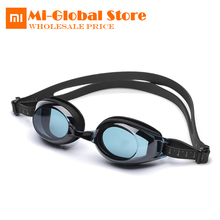 Buy new arrival Xiaomi Mijia TS Brand swimming glasses HD Anti-Fog Swimming Goggles Waterproof Comfortable Silicone Adult Eyewear for $16.83 in AliExpress store