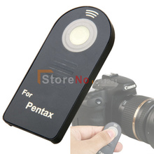 100% New Pentax remote control k20d k-x k-r k5 kr k01 k7 kx km k-5 k-30 With tracking number