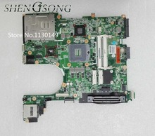 684323-001 mainboard Free Shipping for hp 6560B 8560P laptop motherboard QM67 i5 and fully tested in good quality(China)