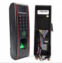 TF1700 Biometric access controller recording device WiE