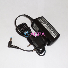 19V 2.15A Universal AC Adapter Battery Charger + Plug for Acer Aspire One 8.9'' 10.1''& Gateway Mini PC 11.6'' Laptop/Notebook