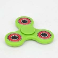 Buy Tri-Spinner Fidget Toy Plastic EDC Hand Spinner Autism ADHD Rotation Time Long Anti Stress Toy Children Spinner-hand for $4.05 in AliExpress store