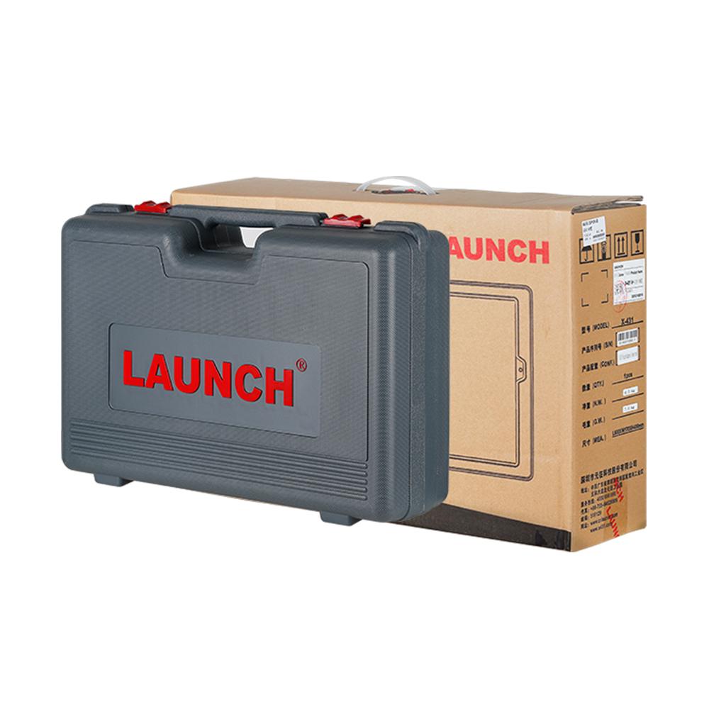 launch x431 V+ HD heavy duty (7)