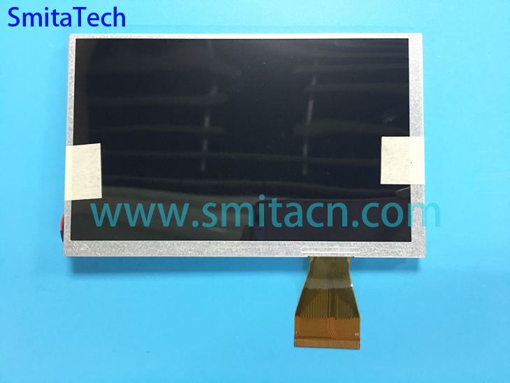7.0 inch A070VW04V3 lcd display replacement screen panel <br>