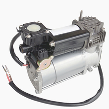For WABCO BMW X5 E53 W\4 Corner Air Leveling Air Suspension Compressor Pump 37226787617,37 22 6 787 617,4154033040