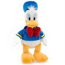 The Donald Duck Daisy Pluto Or Goofy Plush Toy About 30cm Cute Children Birthday Gift Or Christmas One Pcs Soft Free Shipping(China)