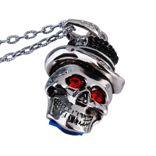 Jewellery skull USB Flash Drive Pendrive 4gb 8gb 16gb 32gb Pen Drive key/card Mini flash memory stick Free by DHL
