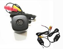Hot Sale Brand !! Wireless CCD HD Camera Car Rear View Reverse Back Color 170 DEGREE Camera For Toyota Camry