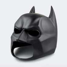 Batman Mask Dawn of Justice Dark Knight Rises Super Heroes Action Figure Model PVC Collection Toys