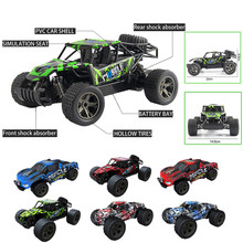 JJRC 2.4GHz High speed Cross-country funny1:20 2WD High Speed RC Racing Car 4WD Remote Control Truck Off-Road Buggy Toys AG7 p30