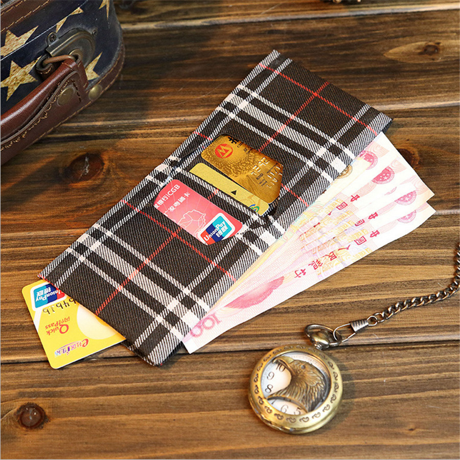 Fashion canvas Women Purse Wallets Female Short Brand Card Wallet Card Ladies Small Wallets Clutch Purse For Coins D1048-3<br><br>Aliexpress