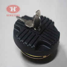 Car/Automobiles diesel tank cap with lock for Peugeot 305 504 m/m