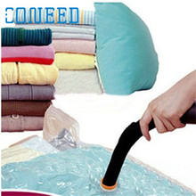 Coneed organizer Saver Saving Storage Seal Vacuum Bags Compressed Organizer Bag 60*50cm IUT6525