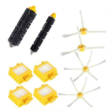 Buy iRobot Roomba 770 replacement parts irobot 780 roomba Filter 750 760 761 790 Side Brush robot Vacuum Cleaner accessories for $12.57 in AliExpress store