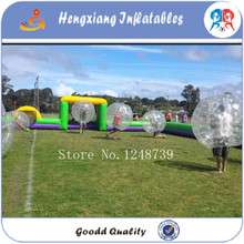 Good Quality TPU 1.5M Bumper Ball,Inflatable Bubble Soccer With Factory Price,Free Company Branding,Zorb,Loopy Ball For Sale
