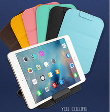 SD PU Leather Sleeve Case For  iPad AIR Tablet bag 9.7 inch Universal cover pouch For ipad pro 9.7''