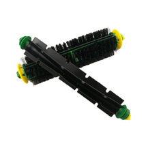 1 set Bristle Flexible Beater Brush for iRobot Roomba 500 527 528 530 532 535 540 550 560 570 580 590(China)