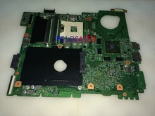 FREE SHIPPING WORKING  LAPTOP MOTHERBOARD FOR DELL VOSTRO 3550 NOTBOOK PC 0XV36V