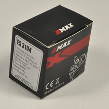 Emax ES3104 17g Metal Gear Analog Micro RC Servo For Helicopter Airplane Cars(China)